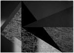 Nuevas texturas sobre negro IV