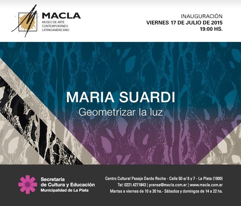 Invitación MACLA 2015 M Suardi